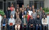 """Training Programme on """"Hands-on Advanced Instruments of Water Quality Testing"""",  11-15 Jan. 2016, NIH, Roorkee"""