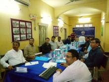 13th RCC Meeting held on 27-03-2018