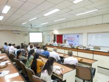 Training Program on 'Basics of Hydrology' under NHP during 23-27 July, 2018 at WALMI Bhopal