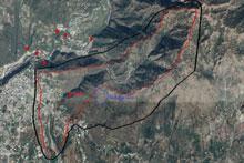Rejuvenation of Springs of Baan Ganga Watershed