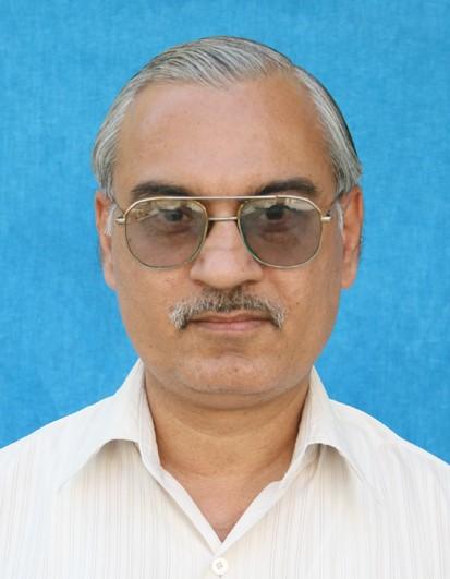 Mr. C P Kumar