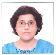Dr. Anupma Sharma